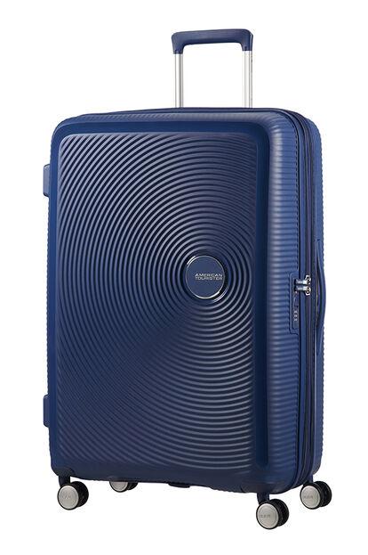 Soundbox Bővíthető Spinner  (4 kerék) 77cm