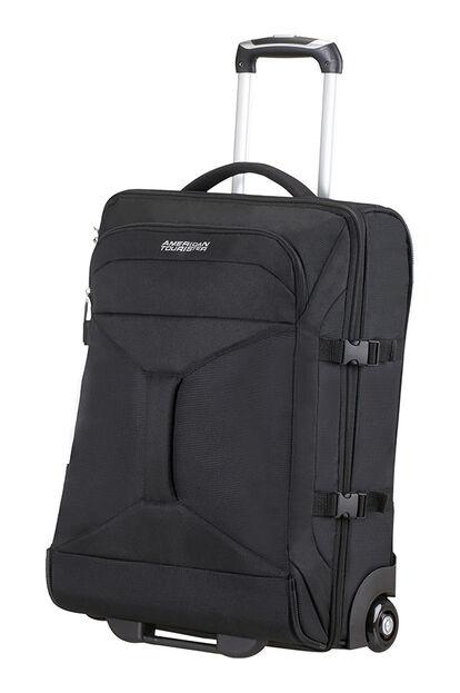 Road Quest Duffle táska kerékkel S