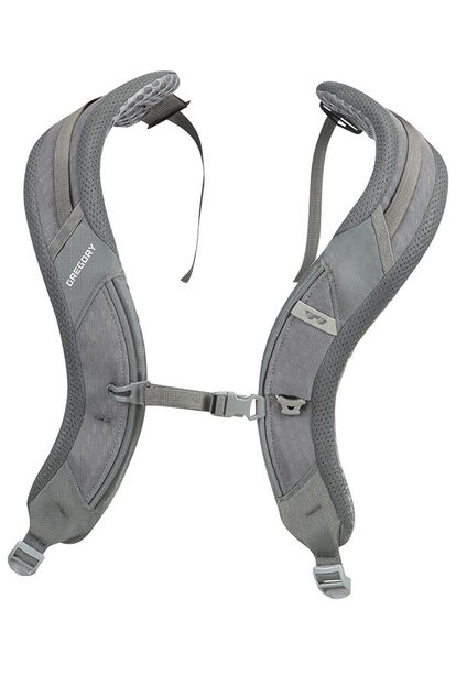 Components Shoulder Harness L
