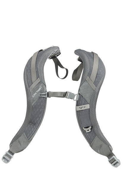 Components Shoulder Harness M