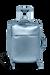 Lipault Miss Plume Spinner (4 kerék) 55cm Powder Blue