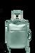 Lipault Miss Plume Spinner (4 kerék) 55cm Aqua Green