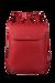 Lipault Plume Elegance Laptop hátizsák M Ruby