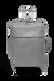 Lipault Originale Plume Spinner (4 kerék) 65cm Pearl Grey