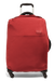 Lipault Lipault Travel Accessories Bőröndhuzat M Cherry Red