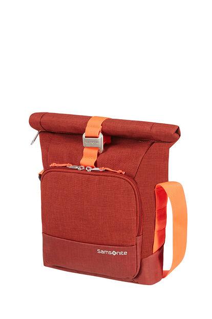 Ziproll Keresztpántos táska