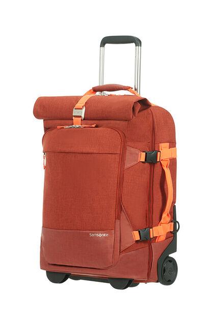 Ziproll Duffle / hátizsák kerekekkel 55cm