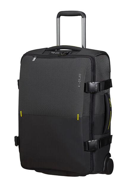 Rythum Duffle táska kerékkel 55cm