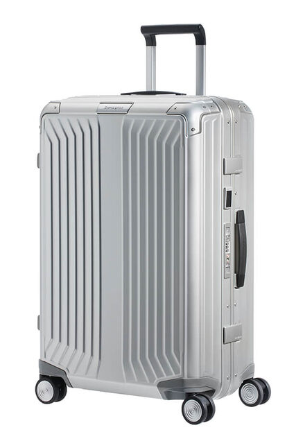 Lite-Box Alu Spinner (4 kerék) 69cm