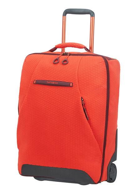 Neoknit Duffle / hátizsák kerekekkel 55cm (20cm)