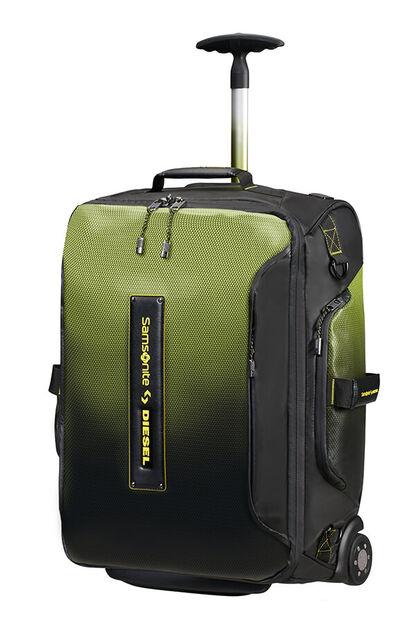 Paradiver X Diesel Duffle / hátizsák kerekekkel 55cm