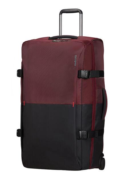 Rythum Duffle táska kerékkel 78cm