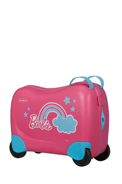 Dream Rider Barbie Spinner (4 kerék)