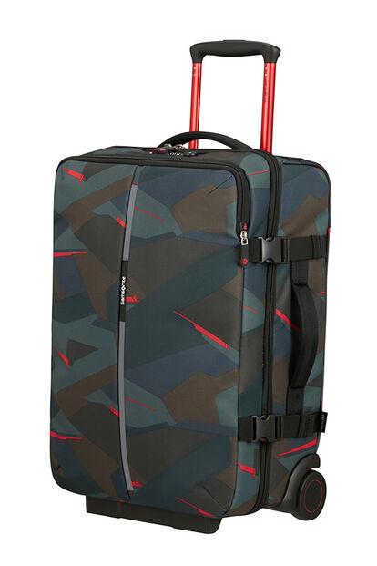 Securipak Duffle táska kerékkel 55cm (20cm)