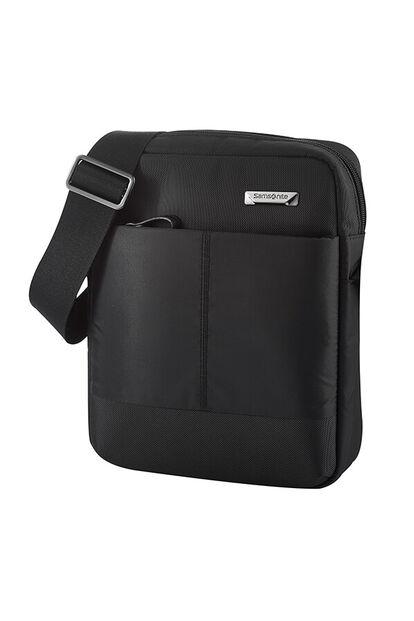 Hip-Tech 2 Keresztpántos táska M