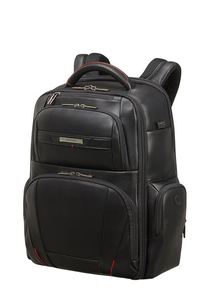 Pro-Dlx 5 Lth Laptop hátizsák