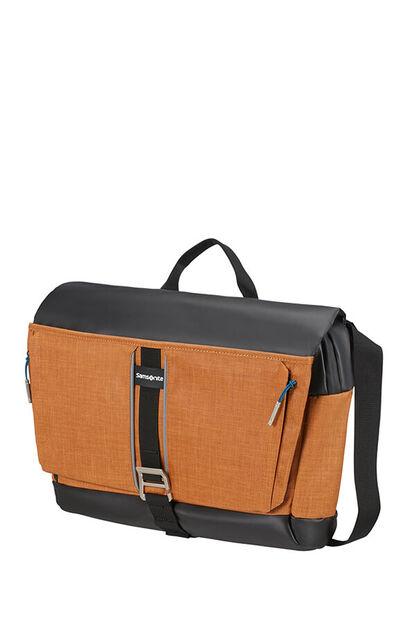 2WM Messenger táska