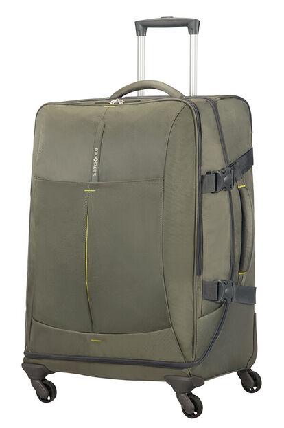 4Mation Duffle táska kerékkel 67cm