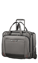 Samsonite Pro-DLX 5 Gurulós laptop táska 15.6 Magnetic Grey