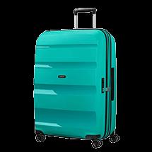 Bon Air Dlx Spinner TSA Expandable 75cm Deep Turquoise