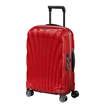 C-Lite Spinner 55cm Chili red