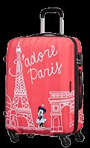 American Tourister Disney Legends Spinner (4 kerék) 65cm Take Me Away Minnie Paris