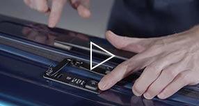 Video Lock instructions: Neopulse, Lite-Shock, Lite-Cube DLX, Lite-Cube, B-Lite