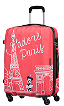 American Tourister Disney Legends Spinner (4 kerék) 65cm Take Me Away Minnie Paris