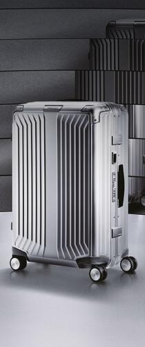 Aluminium bőröndök - Fedezze fel - Rolling Luggage
