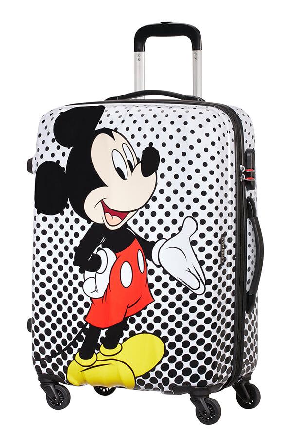 American Tourister Disney Legends Spinner (4 kerék) 65cm Mickey ... e91de9f770