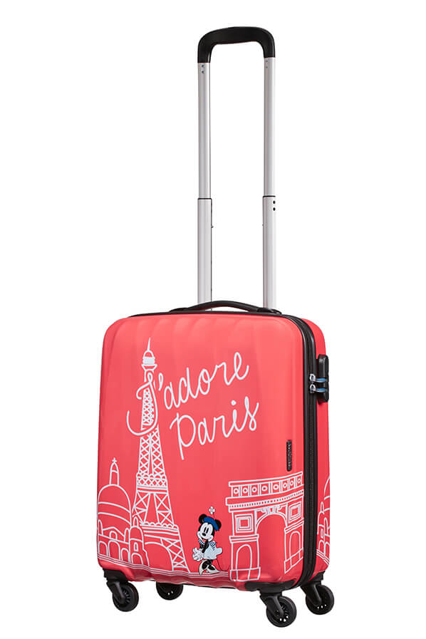 American Tourister Disney Legends Spinner (4 kerék) 55cm Take Me ... 36cf66df26