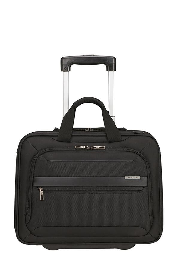 4c409c4e1365 Samsonite Vectura Evo Gurulós laptop táska 15.6