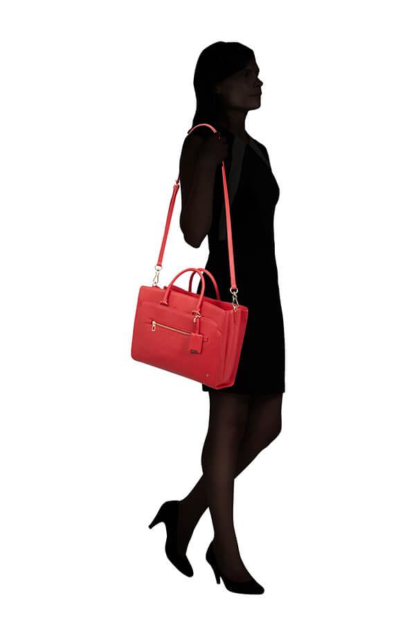 150f4a3d46ba Samsonite Lady Becky Női üzleti táska 14