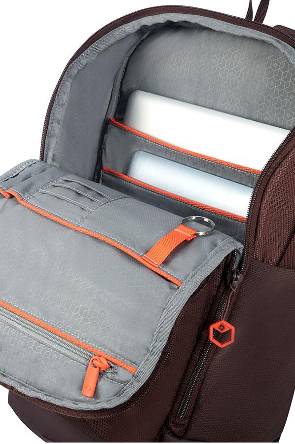 173959f99660 Samsonite Hexa-Packs Laptop hátizsák S 14