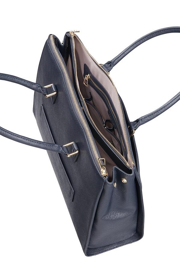 c545585d7d44 Samsonite Lady Becky Női üzleti táska 14